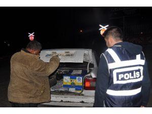 İslahiye'de Polis Denetimleri Arttırıldı