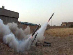 PKK'nın Kullandığı Silahlara Rus Katyuşalar da Eklendi