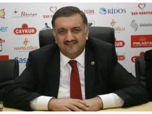 Karal, Bekaroğlu'na Sert Çıktı