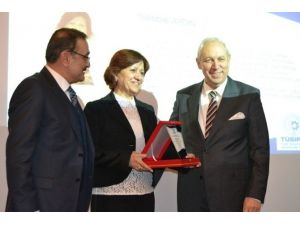 'En Verimli Eğitimci' Ödülü Sahibini Buldu