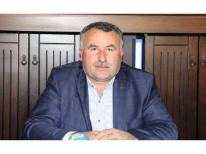 Babaeski Ziraat Odası Başkanı Arslan'dan Sevindirici Haber
