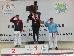 Kağıtsporlu Karateciler, Şehitleri İçin Tatamiye Çıktı