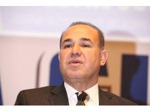 2. Adana Su Zirvesi Başladı