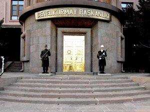 Genelkurmay Başkanlığı: Hakkari, Mardin ve Şırnak'ta 23 terörist etkisiz hale getirildi