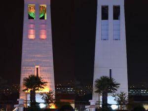 Forum Bornova'dan Dünya Saati'ne Destek