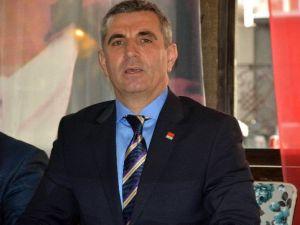 Terörist Çağla Seher Demir İle Birlikte Halay Çeken CHP'liler, Parti Disiplin Kuruluna Sevk Edilecek
