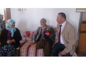 'Yaşlılara Saygı Haftası'