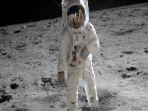 Amerikalı Astronottan İstanbul Paylaşımı