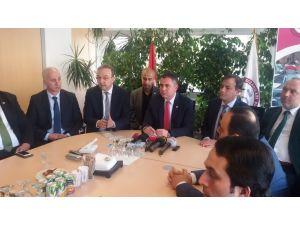 Eczacılar, mülteci reçetelerine tek protokol için 31 Mart'a kadar süre verdi
