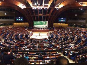 Avrupa Konseyi'ne Brüksel'deki Saldırıların Acısı Düştü