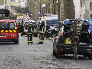 Avrupa terör alarmında