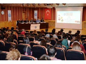 Bartın'da Girişimci Ve Yenilikçi Üniversite Politikaları Tartışıldı