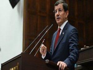 Başbakan Davutoğlu, Brüksel Saldırısını Lanetledi