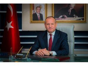 """Başkan Mehmet Keleş, """"Terör Tüm Dünyanın Sorunudur"""""""