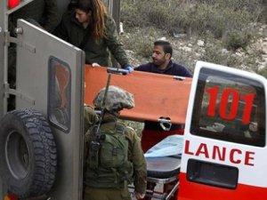 İsrail Öldürdüğü Filistinlinin Naaşını Buz Kütlesi Şeklinde Teslim Etti