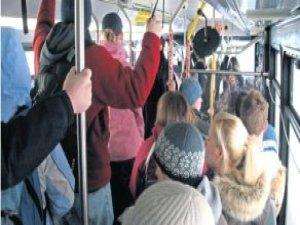 Mağdurun Şikayetçi Olmadığı Tramvayda Tacize 6 Yıl 8 Ay Hapis