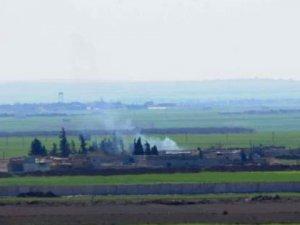 Kilis Sınırında Muhaliflerle IŞİD Arasında Çatışmalar Devam Ediyor