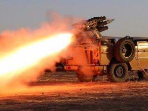 IŞİD Başika Kampı'na saldırdı
