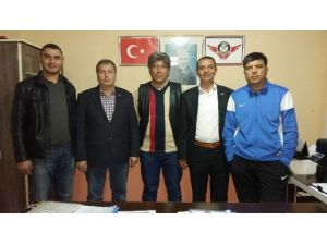 Soma'da İki Mahalle Kurdukları Platformla Güç Birliği Yaptı