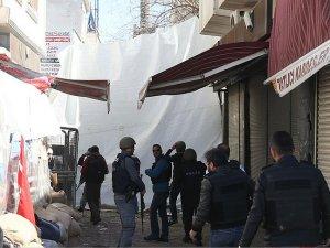 Polis katili terörist ölü ele geçirildi