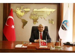 """Kars Belediye Başkanı Murtaza Karaçanta; """"Yüce Türk Milleti Hain Terör Örgütüne Gereken Cevabı Verecektir"""""""