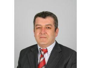 Osmancık Yeni Mahalle Muhtarı Hayatını Kaybetti