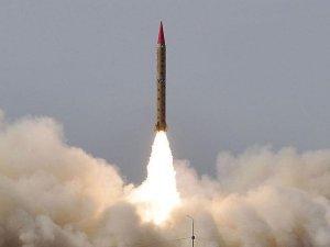 Pakistan'ın en küçük nükleer başlığı ürettiği iddiası
