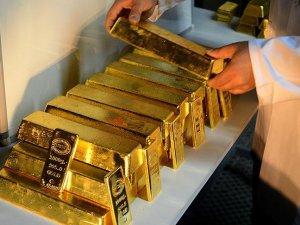 Altının kilogramı 116 bin liraya yükseldi