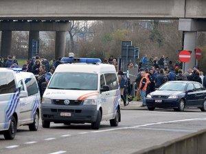 Brüksel'deki saldırıları terör örgütü DAEŞ üstlendi