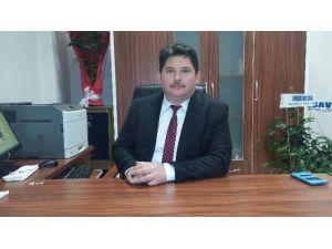 Osmancık Adliyesi'ne Yeni Yazı İşleri Müdürü