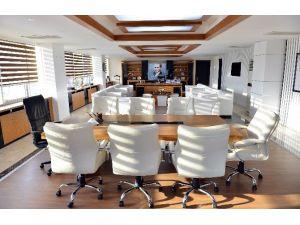 Muratpaşa Belediyesi'nden Haciz Açıklaması (2)