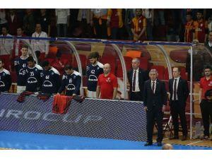 Eurocup Çeyrek Final