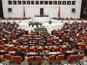 Kişisel verilerin korunması yasa tasarısının 8 maddesi kabul edildi