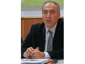 Erzurum'da göçle birlikte bitkisel üretim işletme sayısı da azalıyor