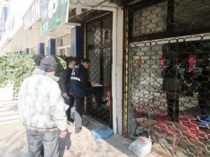 Kumar Oynatan Kahvehaneye 30 Gün Kapatma Cezası