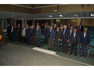 Köylere Hizmet Götürme Birliği Seçimi Yapıldı