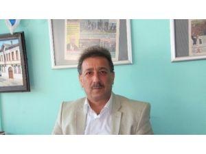 Vezirhanspor- Vitraspor Maçı Güvenlik Nedeniyle Edebali Stadına Alındı