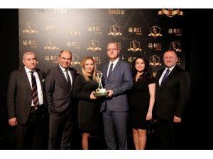 Elıte World Van Otel'e 'Ace Of M.ı.c.e.' Ödülü