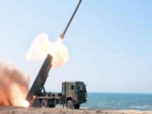 Sınırlarda Kuzey Kore Alarmı Verildi