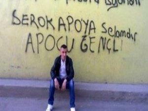 Bomba İhbarından Yakalandı, PKK Propagandasından Tutuklandı