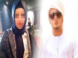 Facebook Evliliği Şeriatla Bitti, Mimar Kadını Annesi Kurtardı!