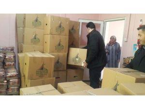Kartepe Belediyesi Mart Ayında 274 Erzak Kolisi Dağıtacak