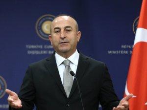 Bakan Çavuşoğlu'ndan Avrupa'ya Terör Tepkisi