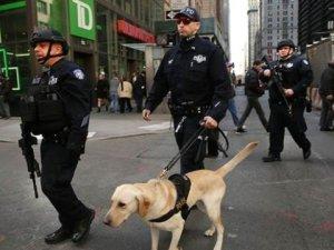 Brüksel Saldırısının Firari Şüphelisi Yakalandı