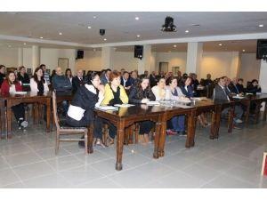 Belediye Personeline Hizmet İçi Eğitim Semineri