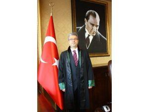 """Mersin Barosu Başkanı Antmen: """"Çocuk İstismarlarının Devam Edeceği Endişesindeyiz"""""""