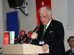 Bursaspor'un Passolig Kararına Olumsuz Yanıt