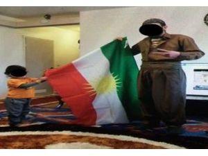 Suriye Sınırında 2 Pyd'li Kadın Terörist Yakalandı