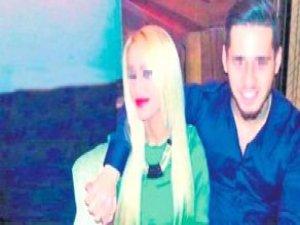 Kartal'da Hostesi 27 Yerinden Bıçakladı, 7 Aydır Yakalanamadı