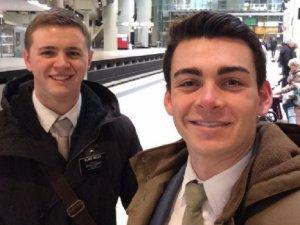 Amerikalı Genç, Üç Terör Saldırısından da Sağ Kurtuldu